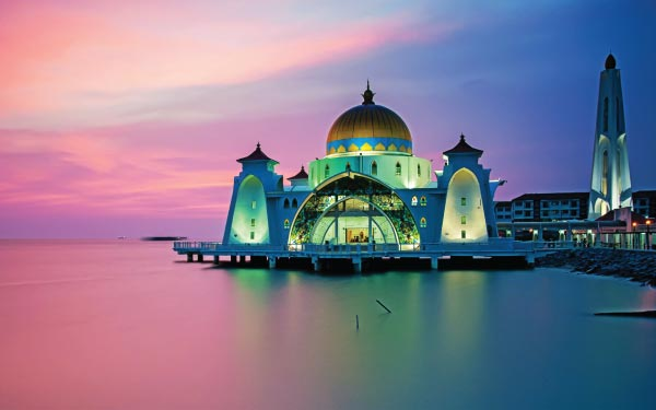 Port Dickson / Malacca (Dream Cruise)*