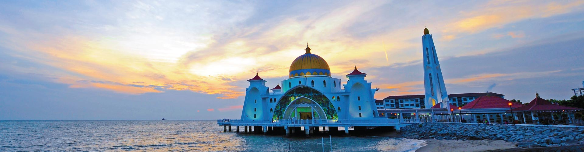 Port Klang- Malacca - Singapore - Port Klang (Costa Cruise)