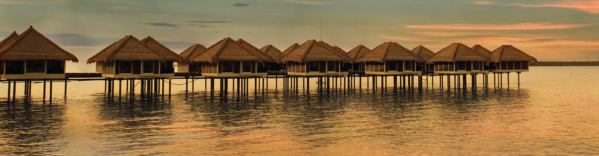 Staycation On The Water @ Avani Sepang Goldcoast Resort