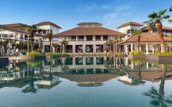 Anantara Desaru Resort & Villas+sky Mirror & Fruit Farm Tour