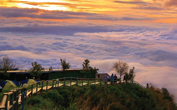 Hidden Gems Of Khao Kho