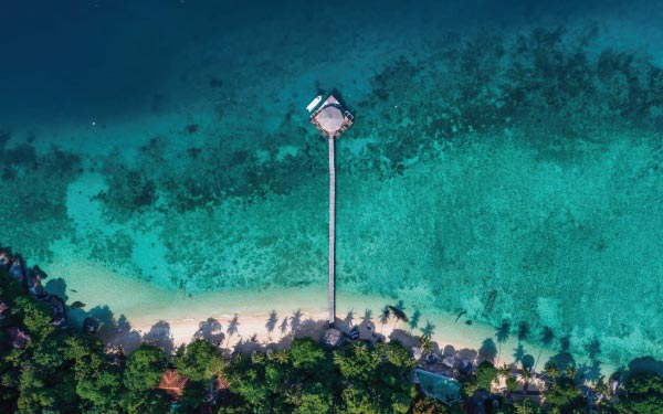 Tioman Island Best Seller Deal
