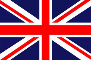 Storbritannia sitt flagg