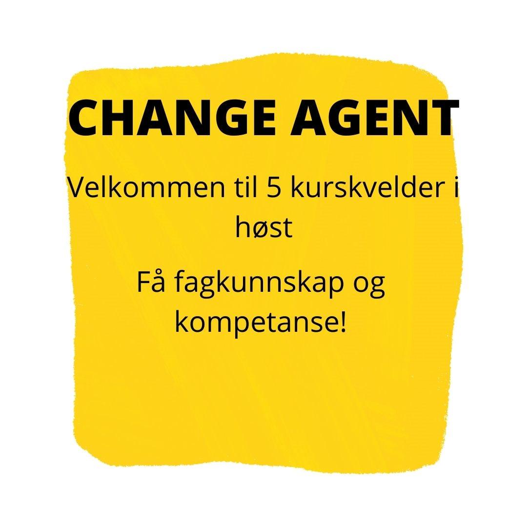 Plakat for Kurskvelder