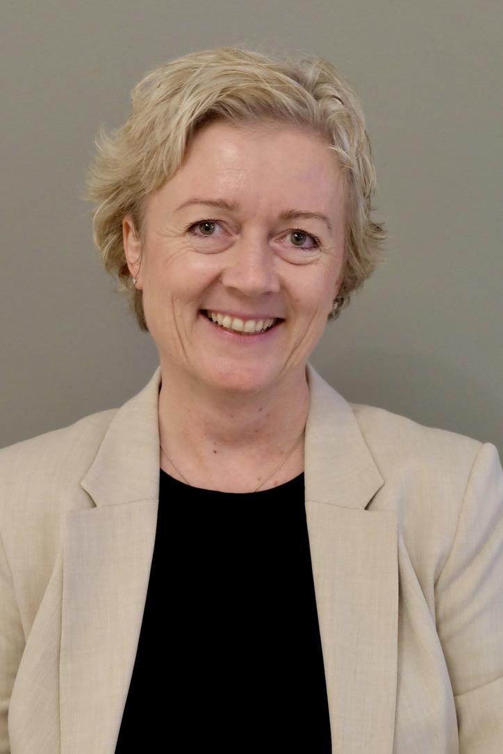 Nina Østebø