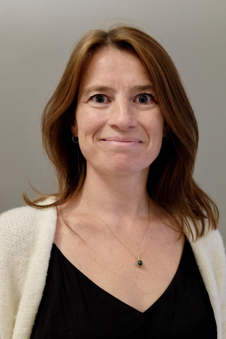 Kathrine Idsø