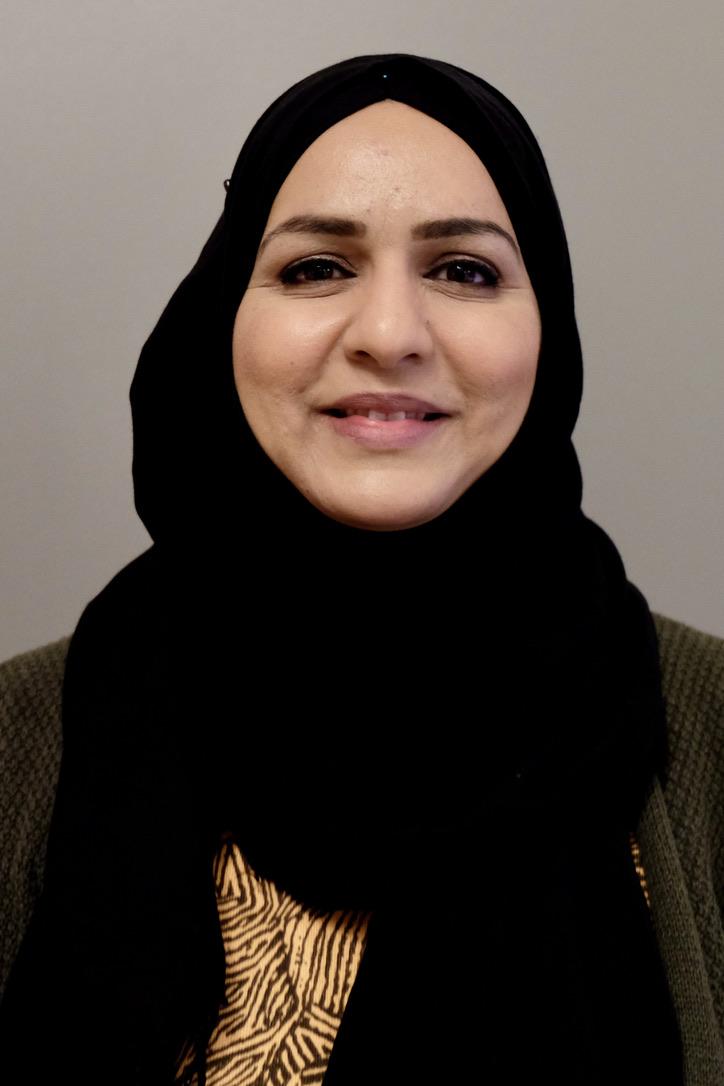 Vaniza Tariq
