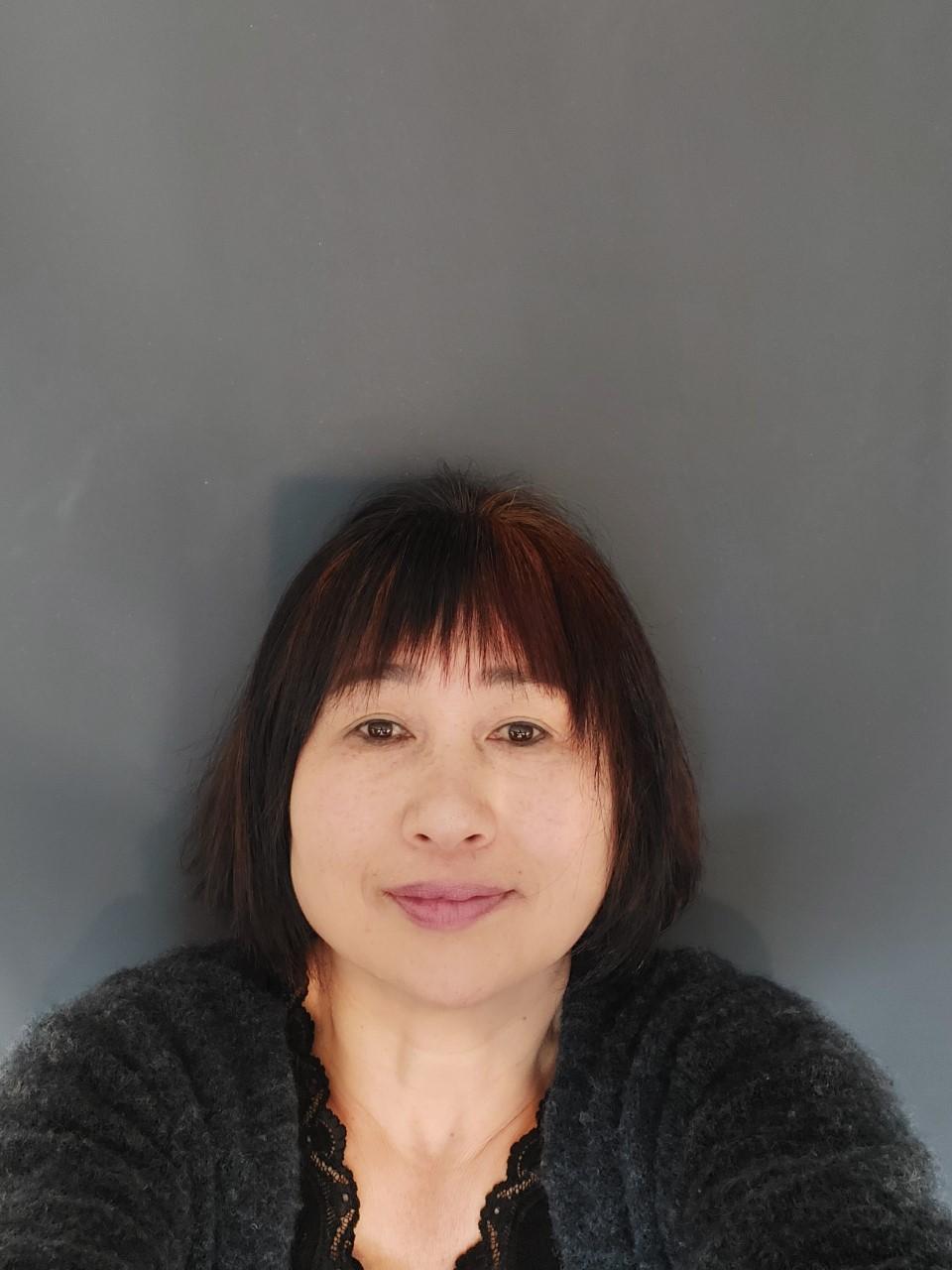 Avtroppende leder i KIA Velferd Stavanger Hye-Kyong Yun