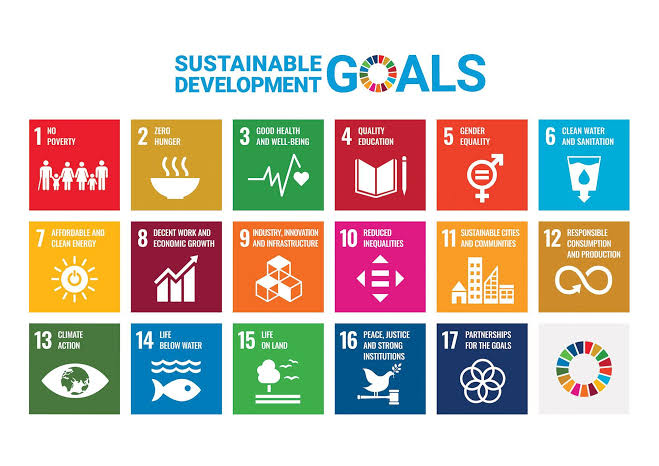 """Bilderesultater for un sustainable development goals"""""""