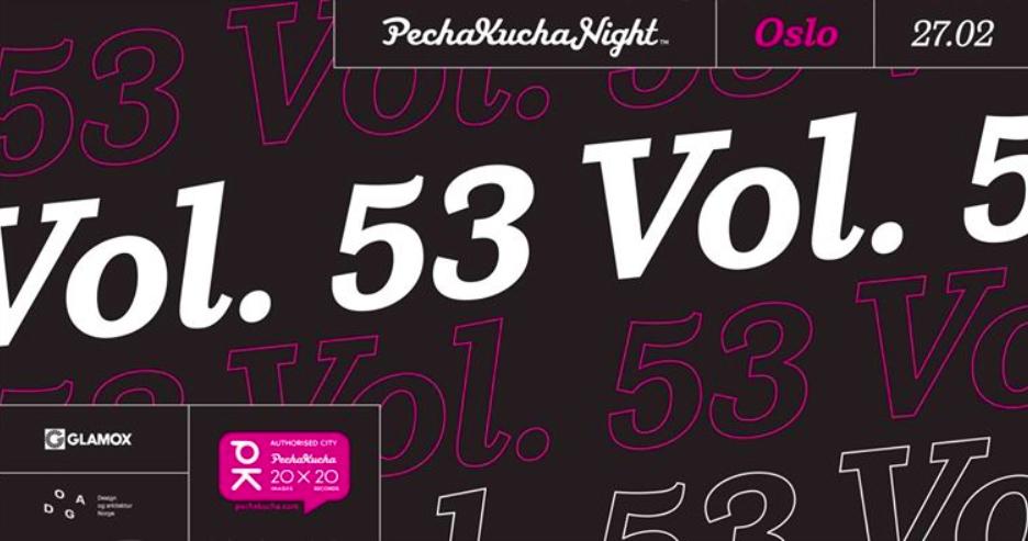 PechaKucha vol. 53