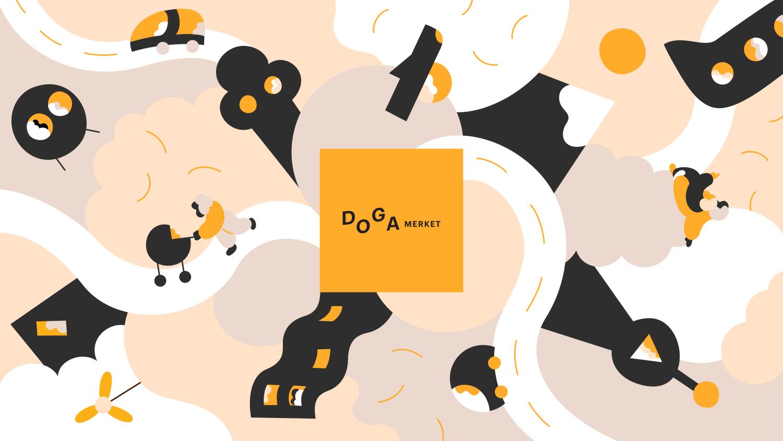 Prisutdeling: DOGA-merket for design og arkitektur