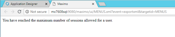 IBM-Maximo-CMMS-session-error