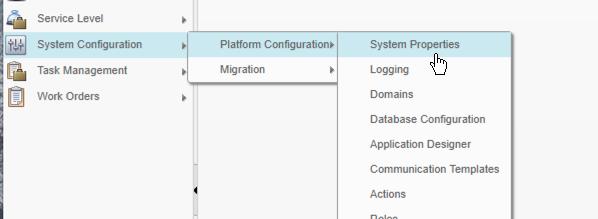 IBM-Maximo-System-Configuration
