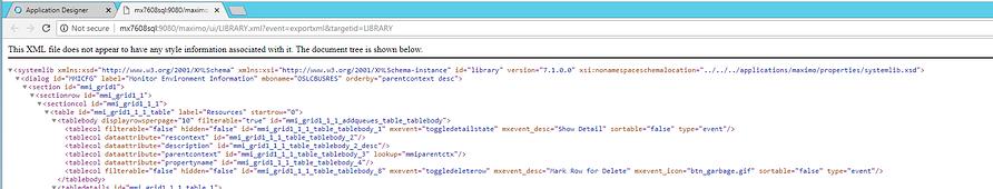 4-Maximo-CMMS-IBM-Library-xml
