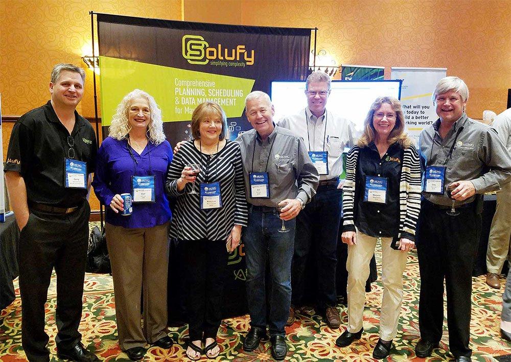 IBM Maximo Utilities Working Group MUWG Tulsa