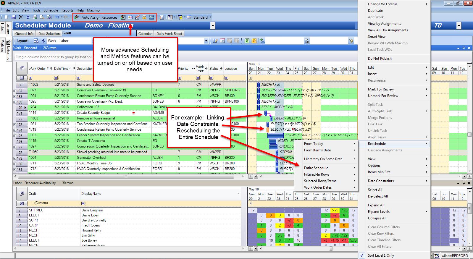 AKWIRE-Simplified-UI-Roles-Beginner