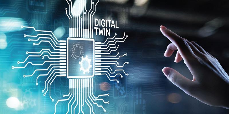 Digital Twins and IIoT