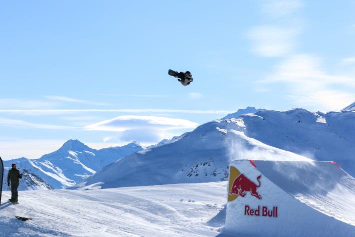 Ledig stilling som snowboardtrener ved NTG Geilo