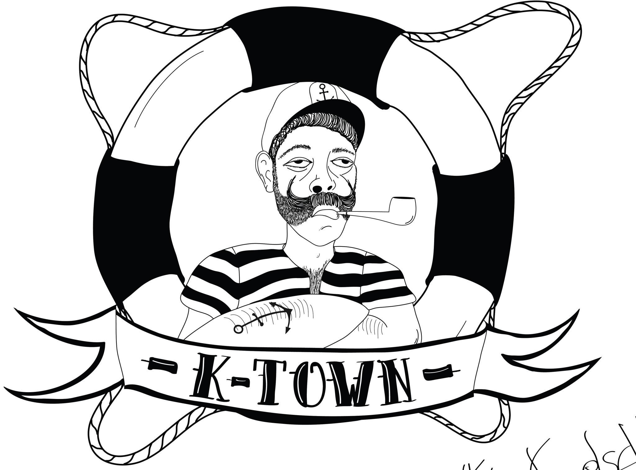 K-Town Brettklubb
