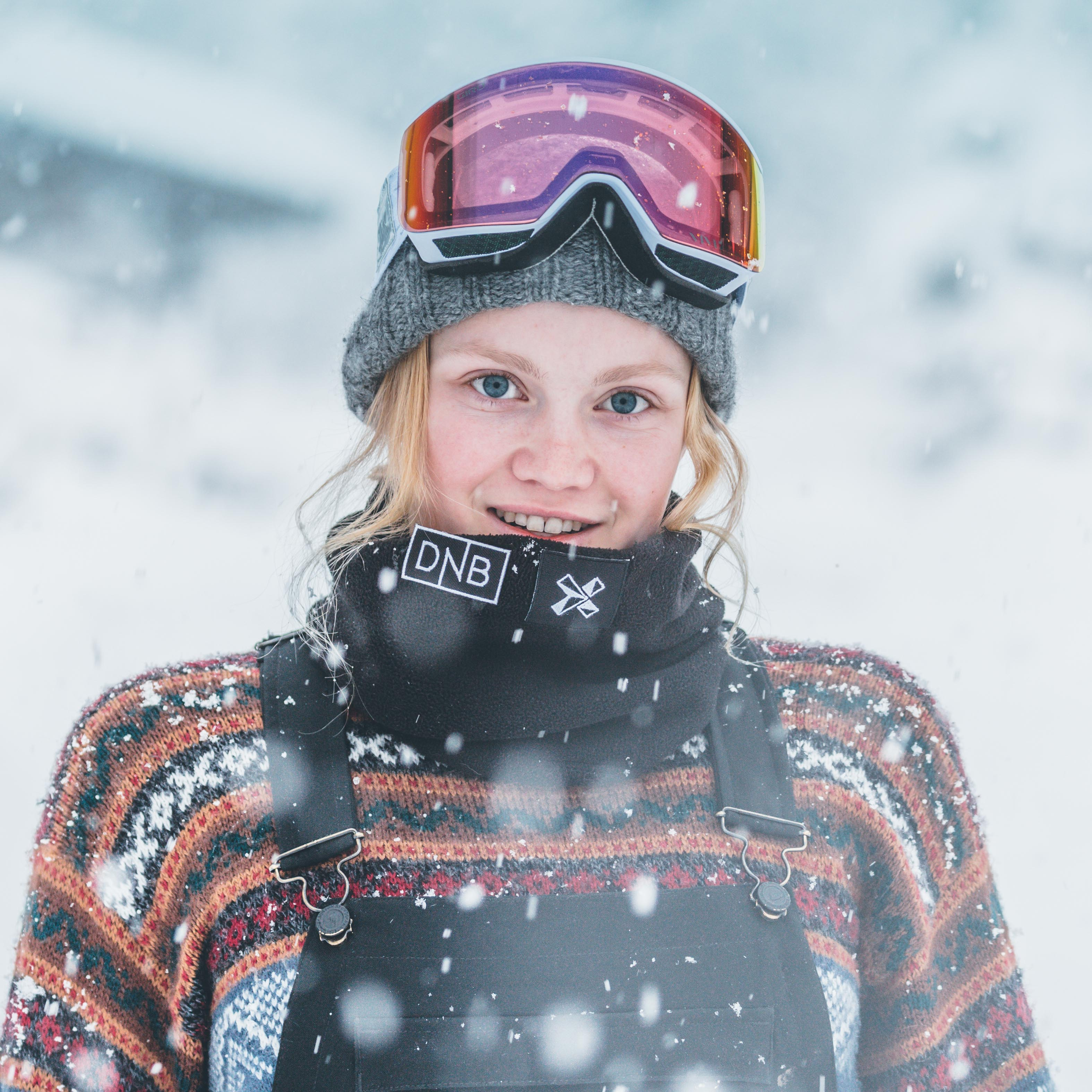 Tina Steffensen