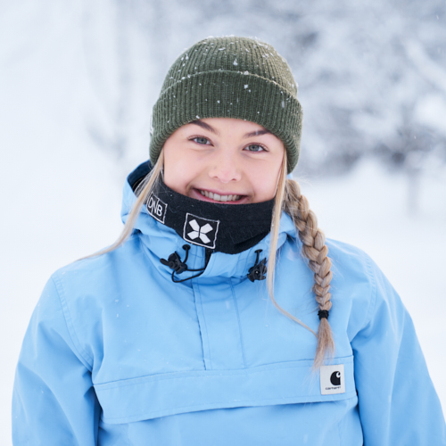Stine Espeli Olsen