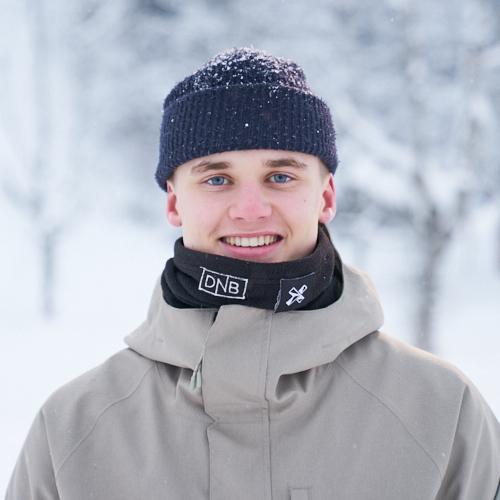 Sebastian Vik