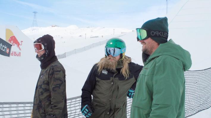 Norsk Tipping satser på park