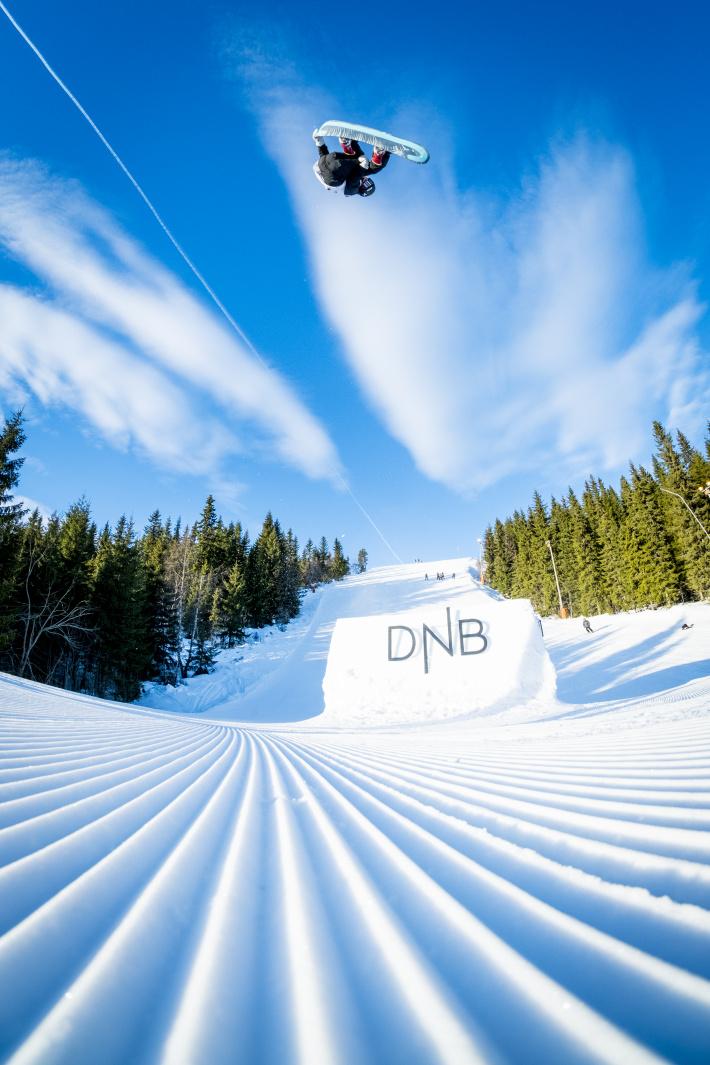 DNB sponser Brettforbundet