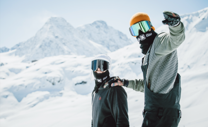 Fra Snowboardforbundet til Brettforbundet?