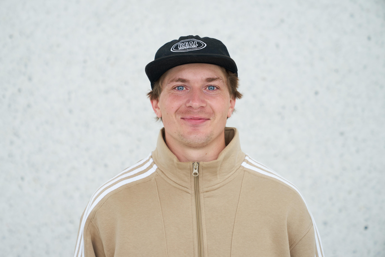 Skateboardlandslaget – portretter