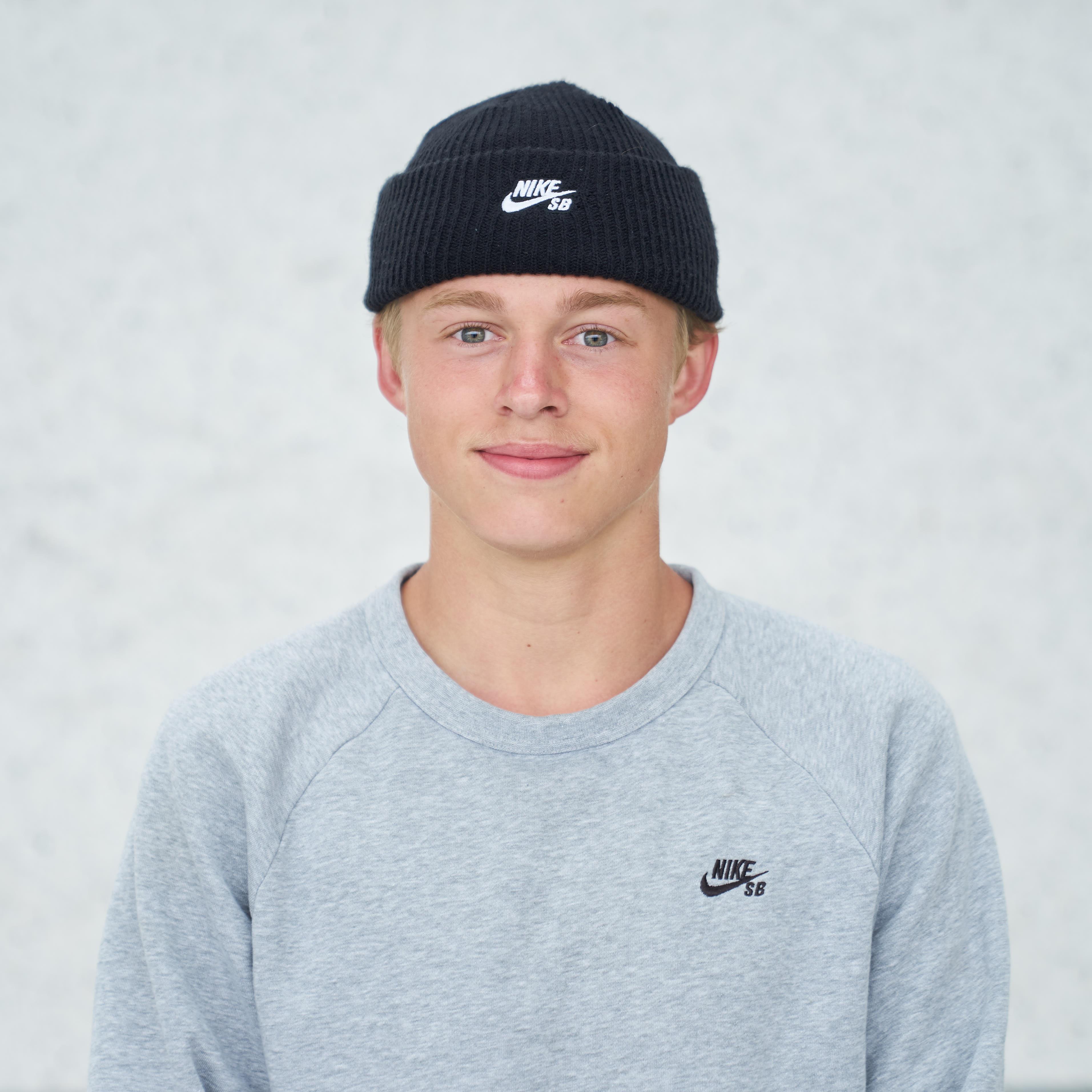 Petter Brunvatne