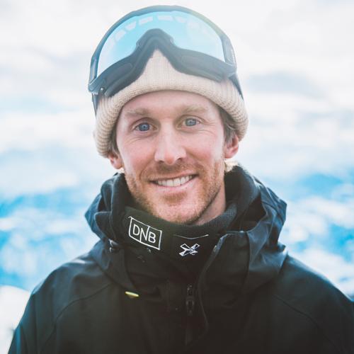 Marius Håker