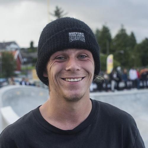 Kevin Bækkel
