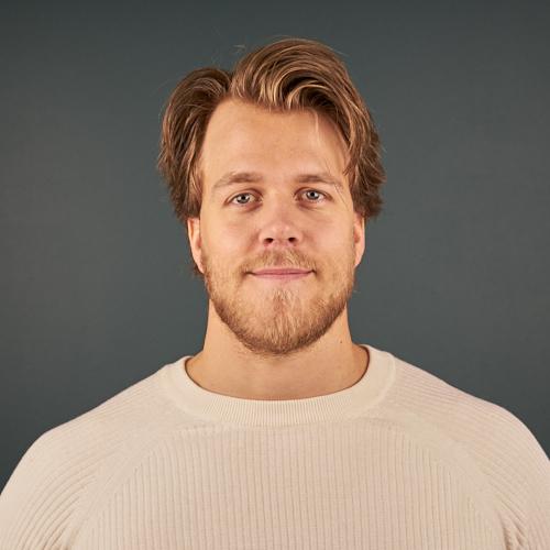 Morten Kleivdal