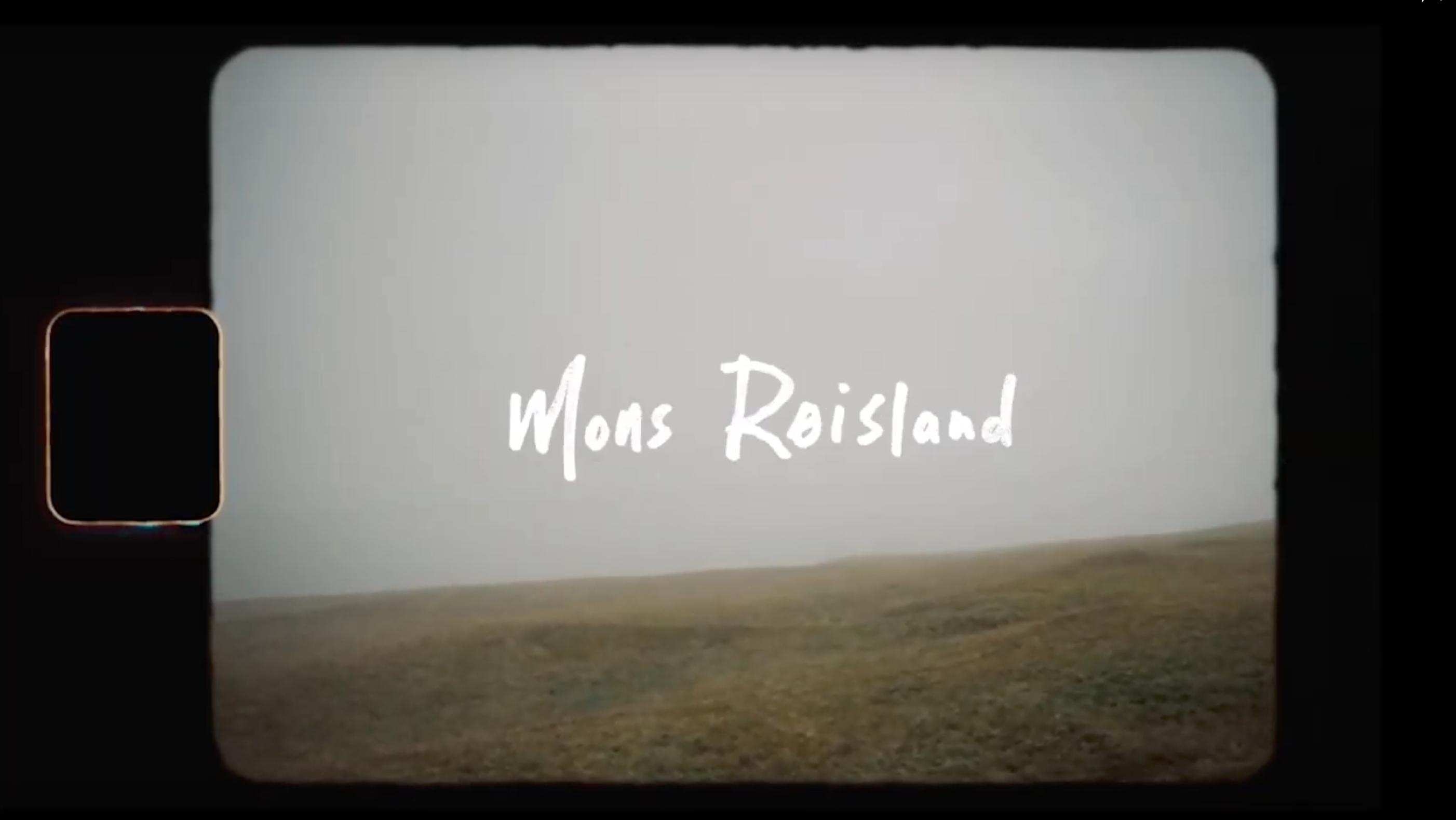 Sjekk ut Røislands Saas Fee-edit!