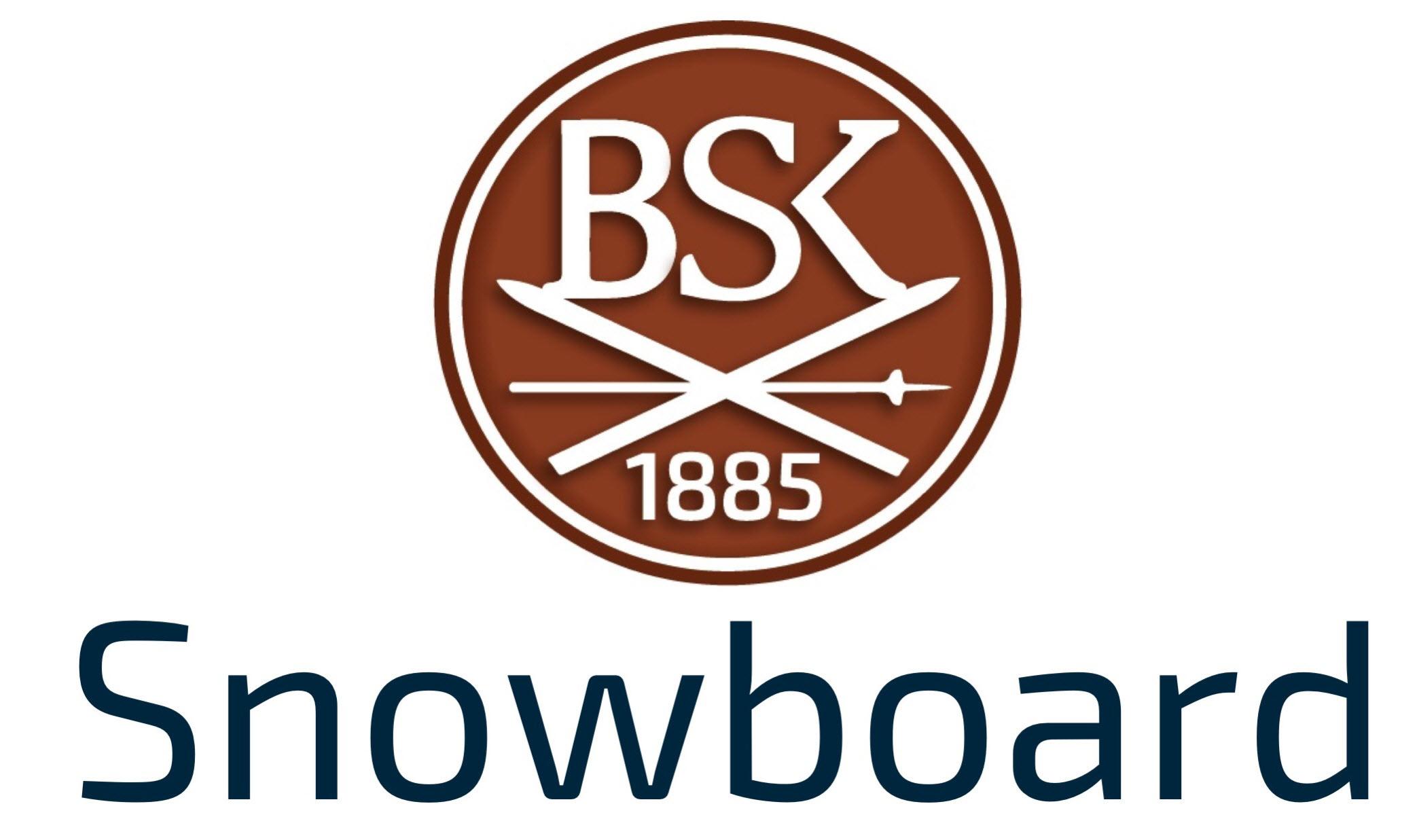 BSK Snowboard