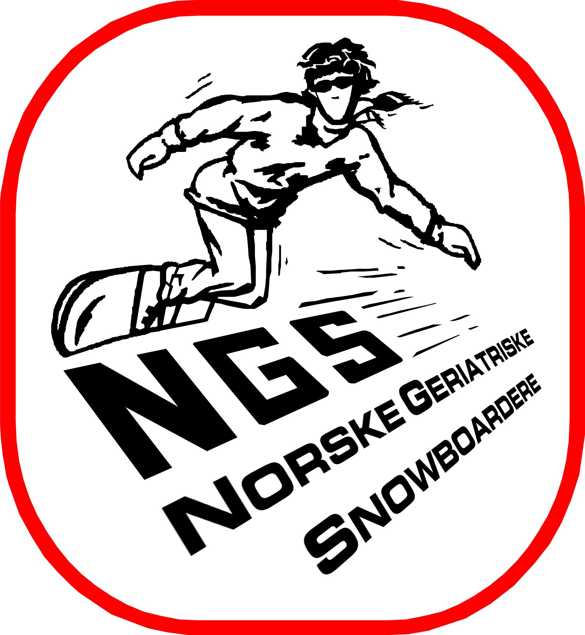 Norsk Geriatriske Snowbardere