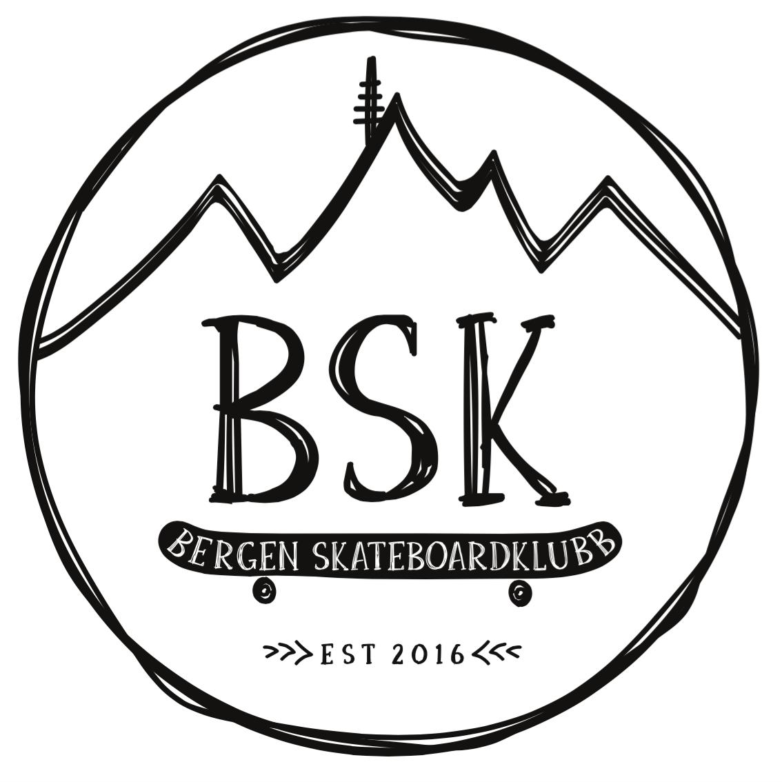Bergen skateboardklubb