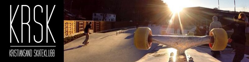 Kristiansand Skateklubb