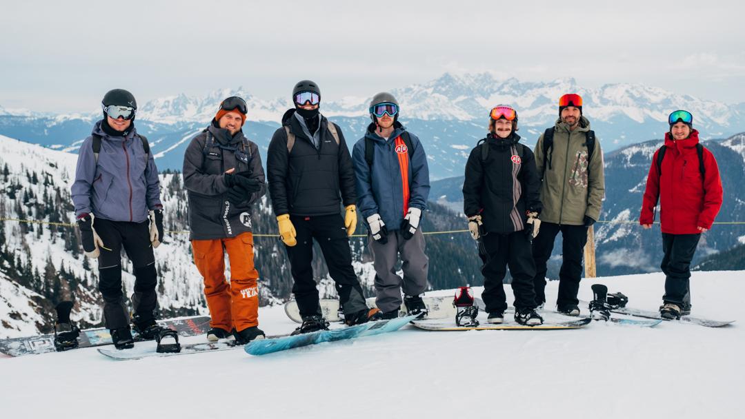 På inspirasjonstur til Absolut Park med Norsk Tipping