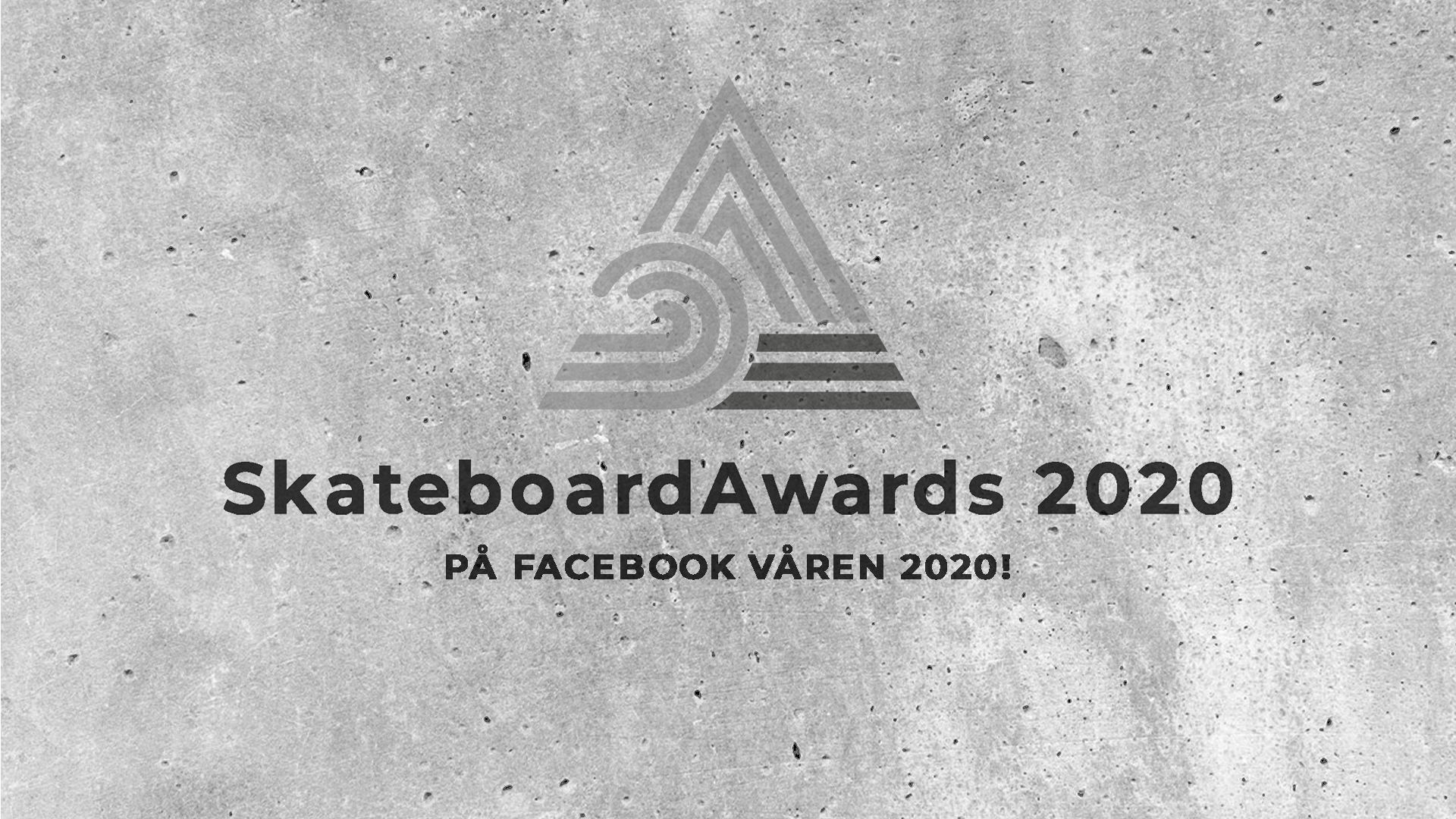 SkateboardAwards 2020