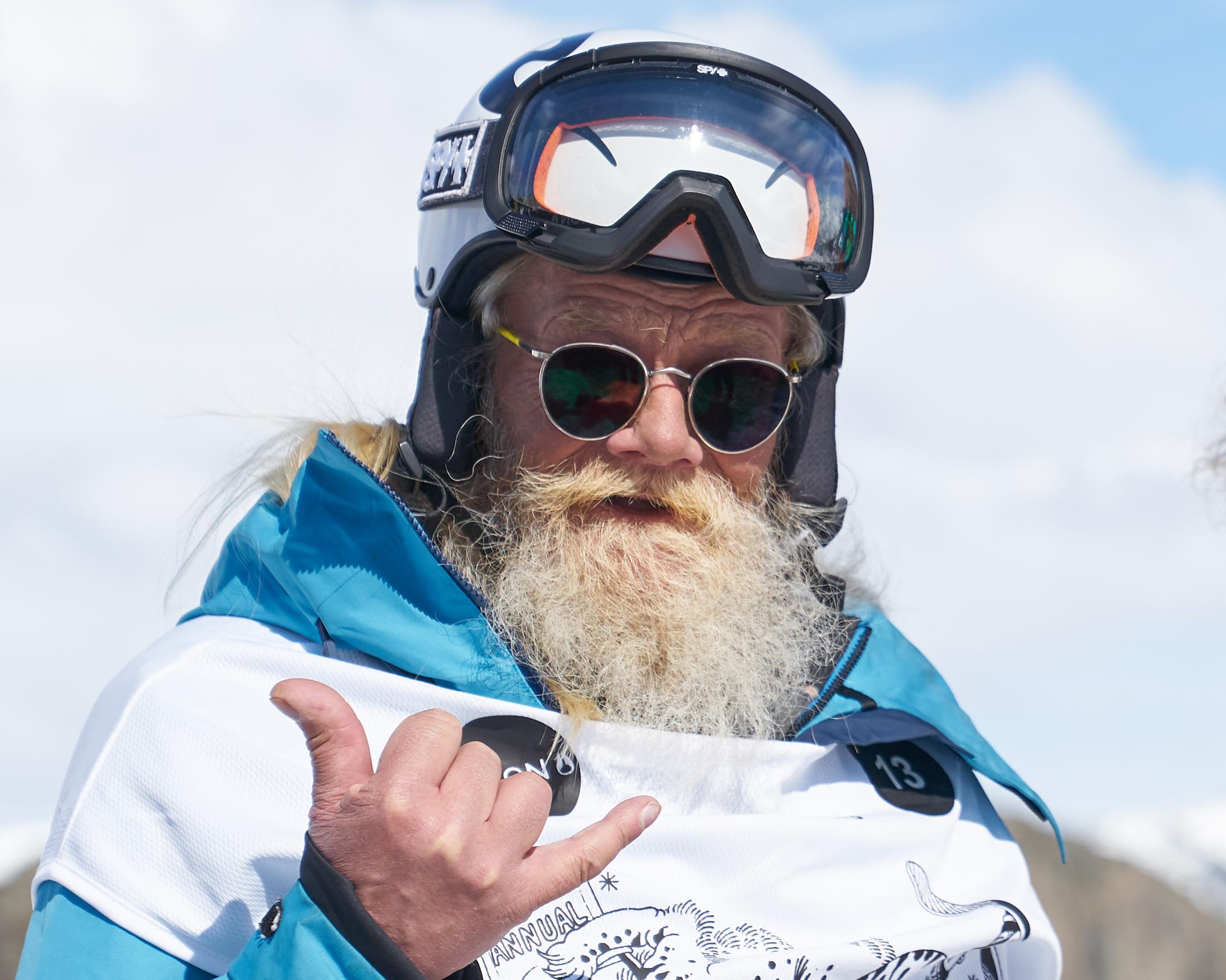 Til minne om Tom «Tommen» Bjerknæs