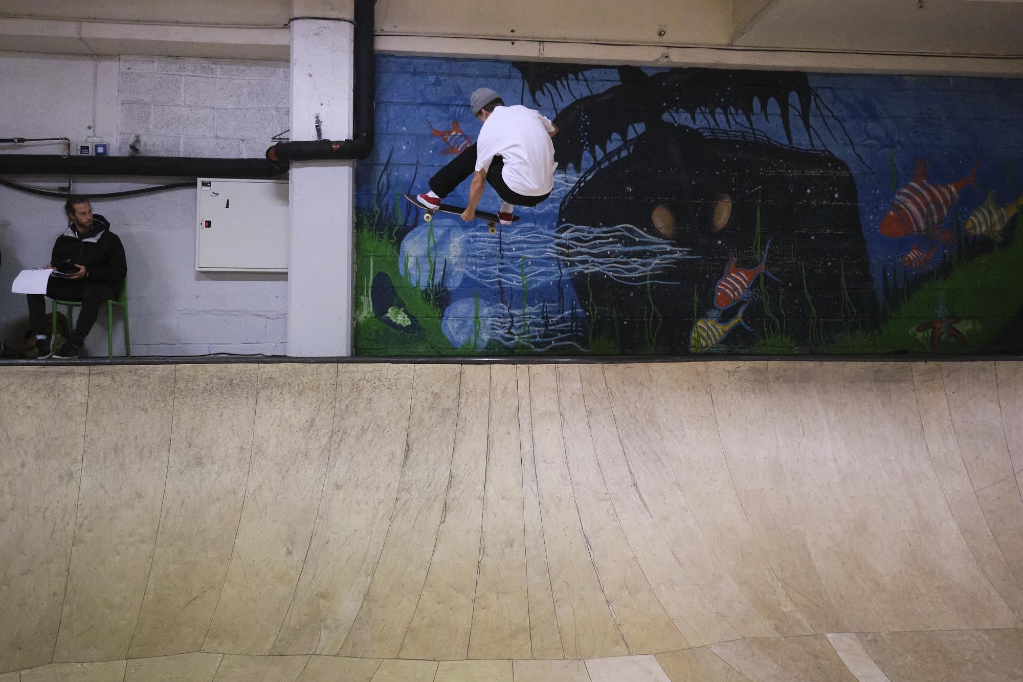 Resultater | Skateboard-NM 2020
