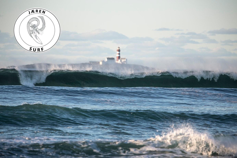 Slik blir surf-NM 2020