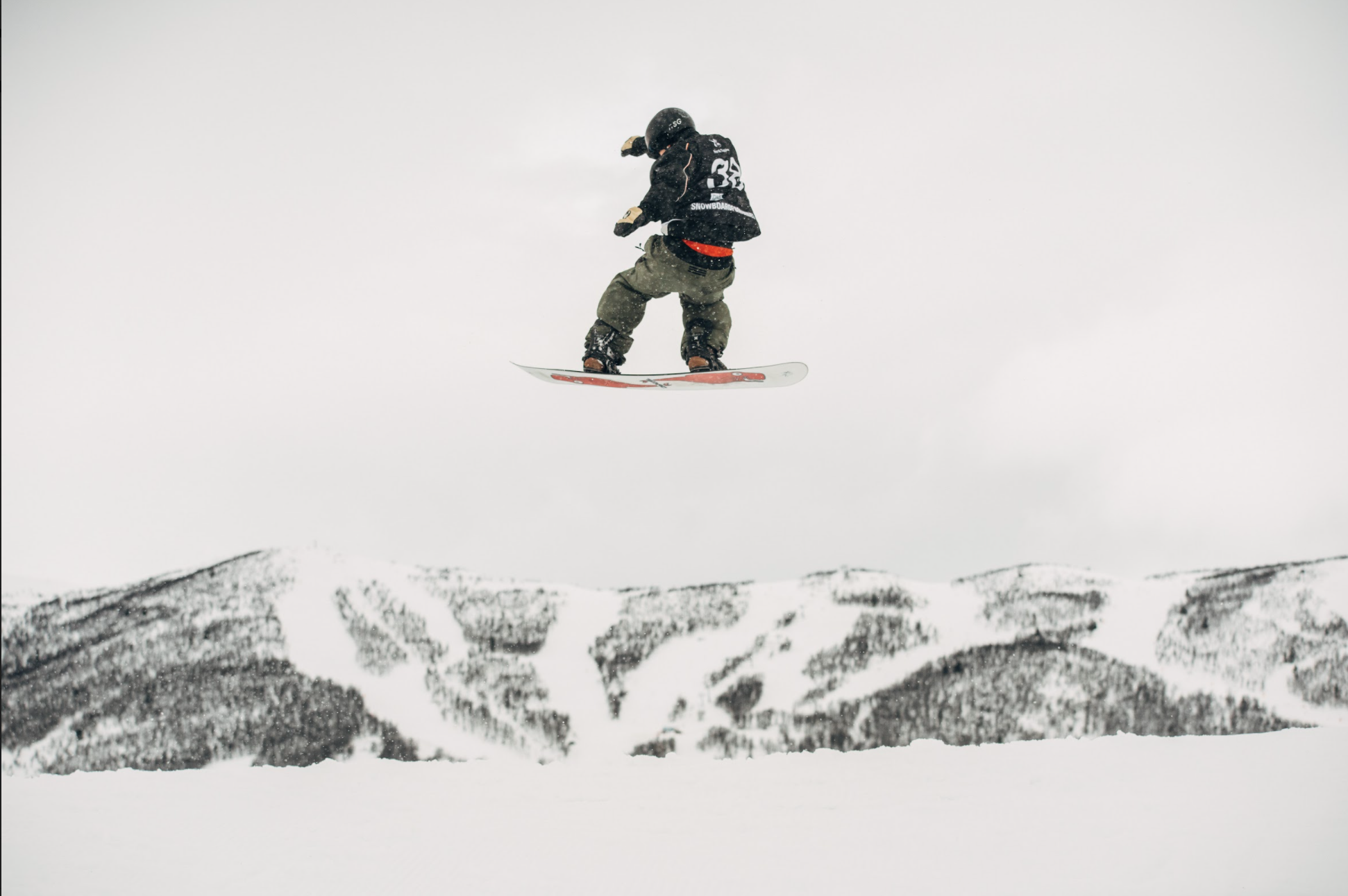 *NY DATO* Norgescup Slopestyle Geilo National