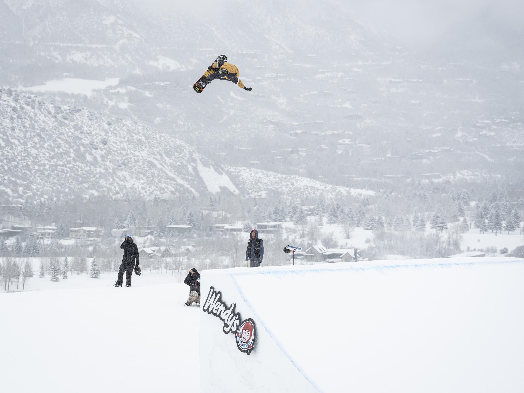 Følg verdenscupen i Aspen her!