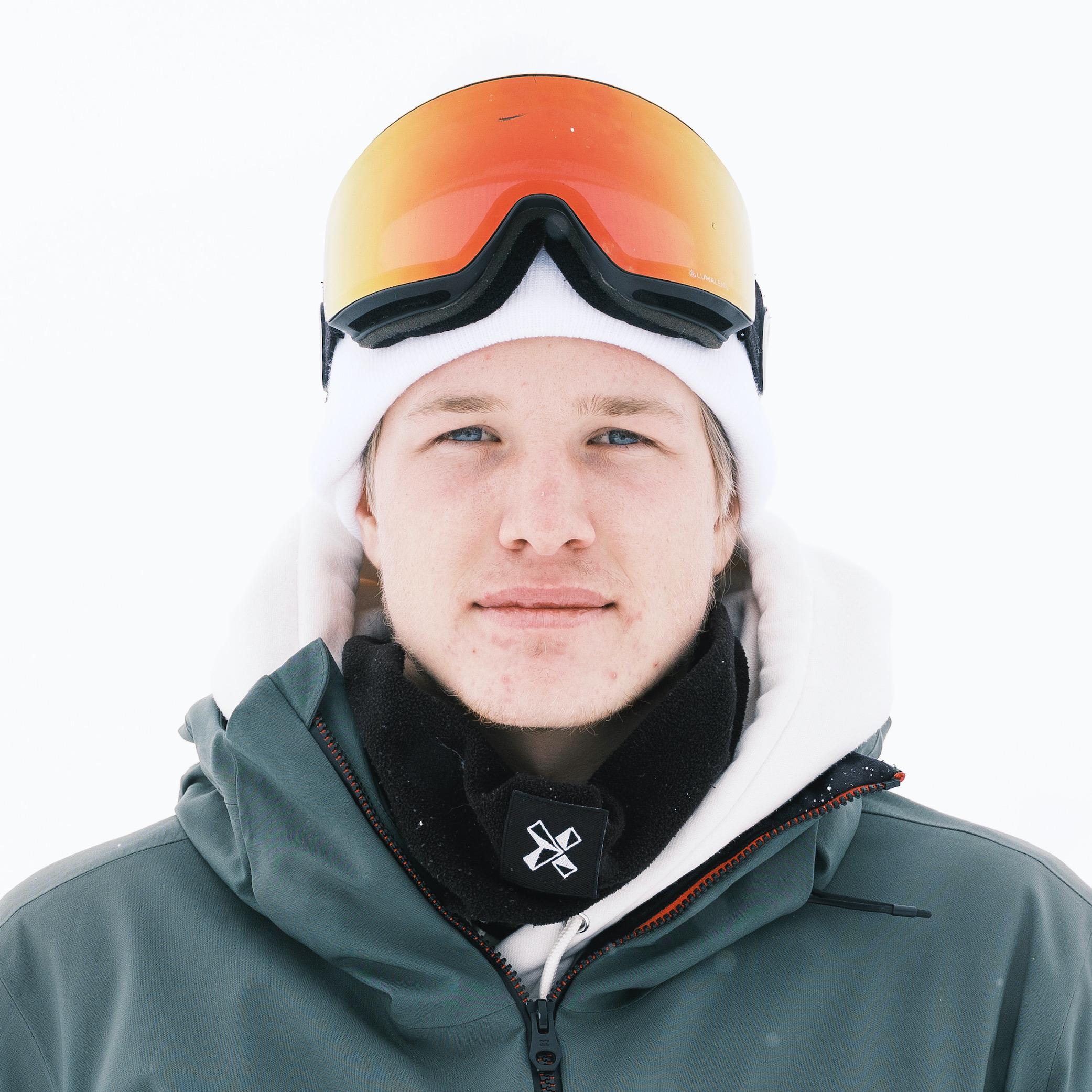 Stian Skogheim Kleivdal