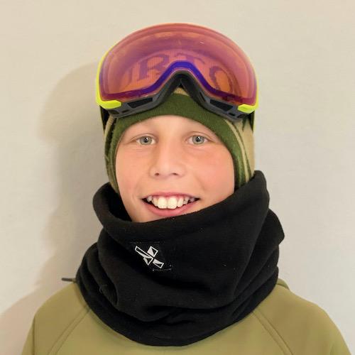 Niklas Bøyesen Lohne Hansen | Rekrutt