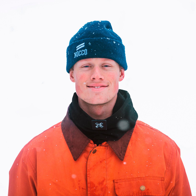 Markus Olimstad