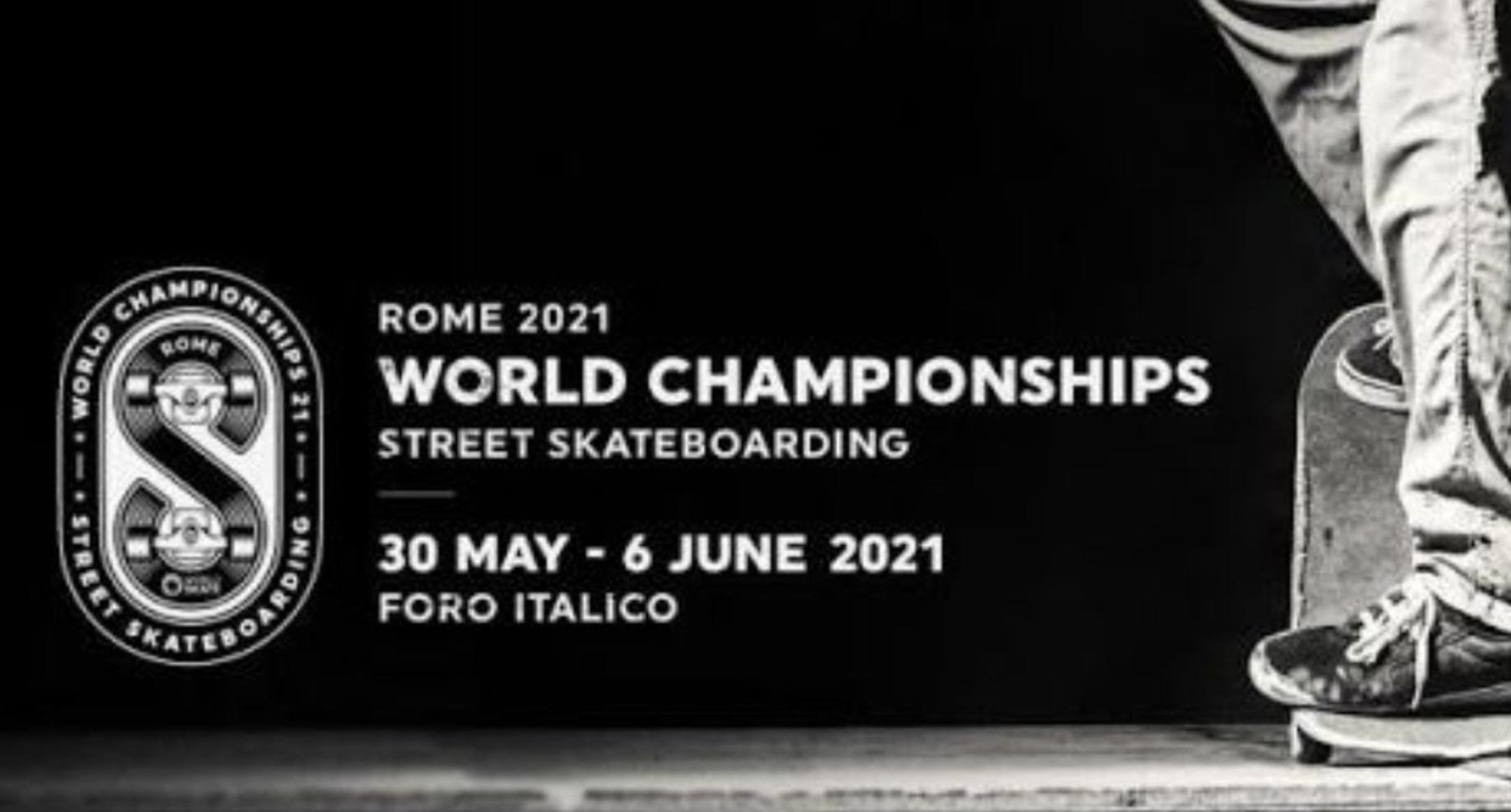 Følg VM i Roma her!